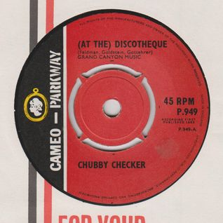 Nick Marshall UK Soul 45s: The Cameo Parkway label - Part 1