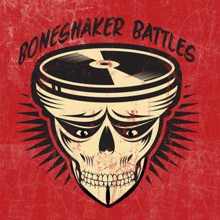Dj Den Iniquity VS Dj Dan Sette : BoneShaker Quick Mix