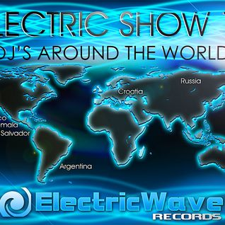 Electric Show 11 - DJ Go [Electric Wave Records]