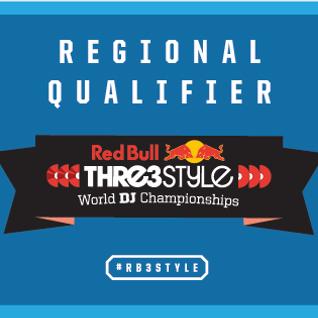 RedBull Thre3style Qualifier Schaffhausen Switzerland WINNER SET