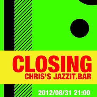 CLOSING @ JAZZIT.BAR (mixed by f.north)