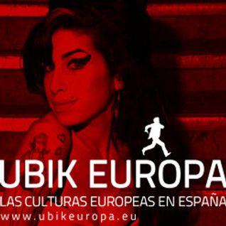 Ubik Europa Radio - 18 oct.