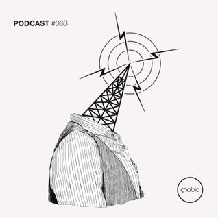 Phobiq Podcast 063 with Kostas Maskalides