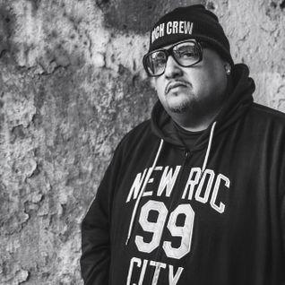 Construct #41: Interview - DJ Deeon