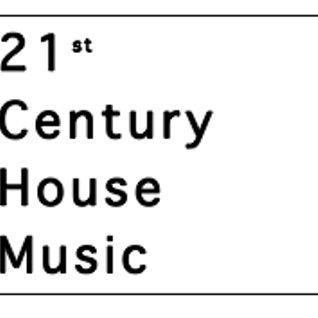 21st Century House Music Radio #81 recorded live from Pacha Buenos Aires 2/11/13 Part 3