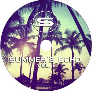 Summer's Echo #1