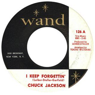 I Keep Forgettin'