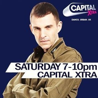 Westwood Capital Xtra Saturday 1st August