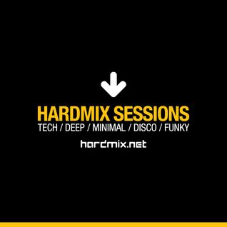 Hardmix Sessions (2012-06-15)