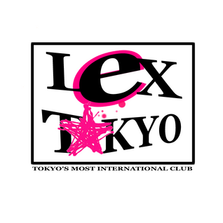 New Lex Tokyo 6th Anniversary Disk
