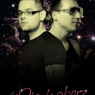 Dj Ally & Ricky Bruni (a.k.a. The Starfuckerz) 1h. Live Mix @ DPM Party 28.July.2012 (The View, Brig