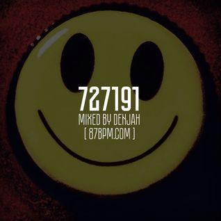 """""""727191"""" by Denjah live @ 87bpm.com"""