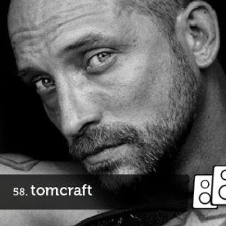 Soundwall Podcast #58: Tomcraft