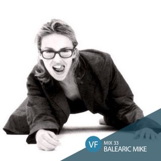 VF Mix 33: Balearic Mike (Kylie Minogue Tribute)