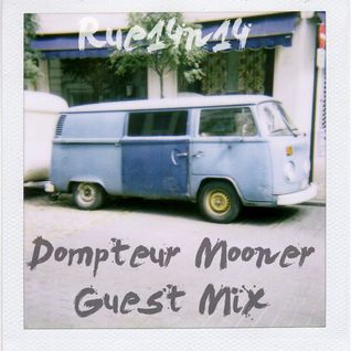 Rue 14 n°14 #23 with Dompteur Mooner