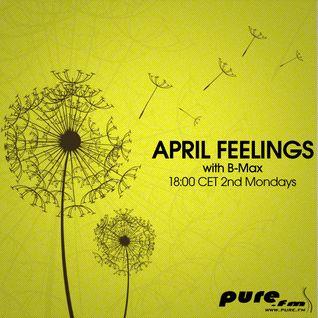B-Max present April Feeling 005