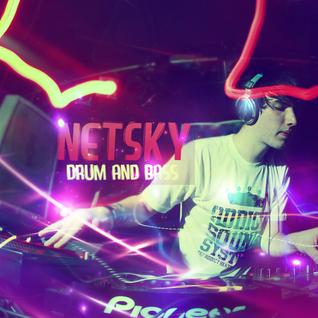 Netsky Mix