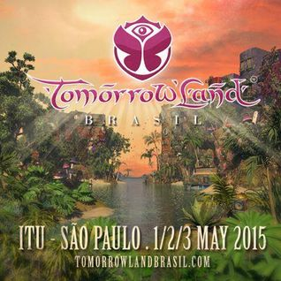 Armin van Buuren - Live At Tomorrowland Brasil 2015, Day 2 (Sao Paulo) - 02-May-2015