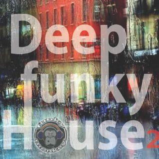 Deep Funky House 2