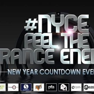 SKG - Trance Energy Radio New Year Countdown Event 2015 Guestmix-25.12.2014