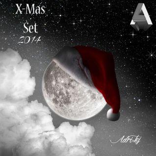 AdriLej - X-Mas Set 2014