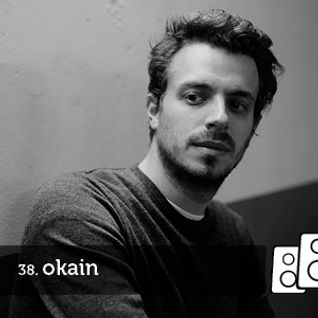 Soundwall Podcast 38 : Okain