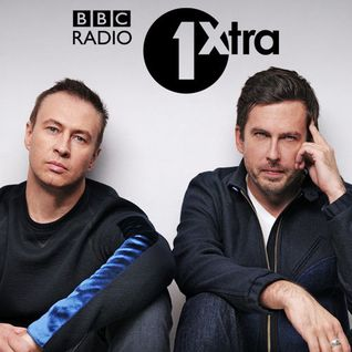 Matrix & Futurebound - Sixty Minutes Guest Mix on MistaJam