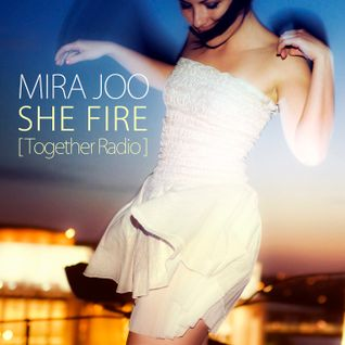DJ Mira Joo - SHE FIRE @ Together Radio /Live DJ Set 27.10.2013/