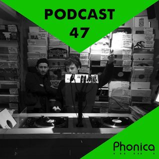 Phonica Podcast 47