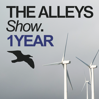 THE ALLEYS Show. #013 Alex O'Rion