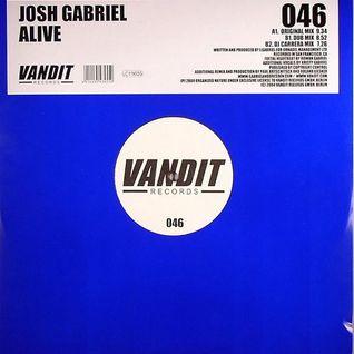 Josh Gabriel - Alive (Original Mix)