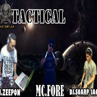 DJ.ZEEPON - TACTICAL DEMO Vol.1