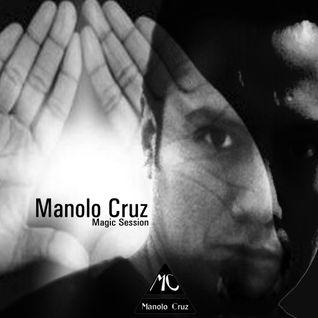Manolo Cruz - Magic Session