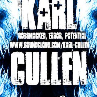 GobsmackedSessions Cast 018 - Karl Cullen