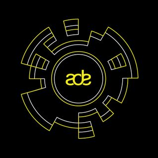 Dominik Eulberg b2b Gabriel Ananda (Live) @ NGHTDVSN Amsterdam Roest ADE 2014 17-10-2014