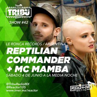 #TribuRadio / Show #42