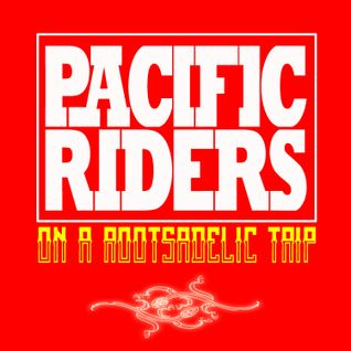 Lee Mão (Pacific Riders) - On a Rootsadelic Trip