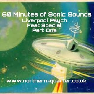 60 Mins of Sonic Sounds 2.16