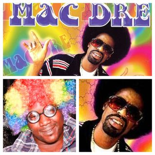 DJ Dollars - Mac Dre Mixtape Vol.1 (Thizz in Peace)