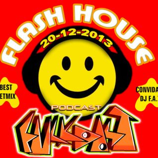 Dj F.A.T. - Mix Flash House Vol 2