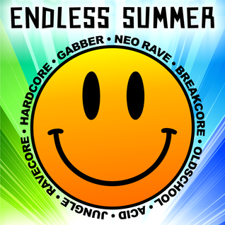 AleX Tune - Liveset @ Endless Summer (16.08.2014)