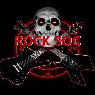 Rock Soc Radio Show Ep.3   6/11/14