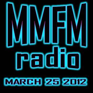 MMFM Radio March 25 2012