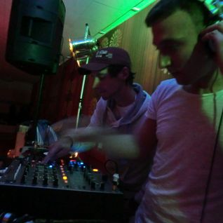 Maik Mayssen & Mr. Toob @ B - Day Party Part 1