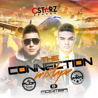 The Connection Mixtape - DJ Flow + DJ DBoy - 2015