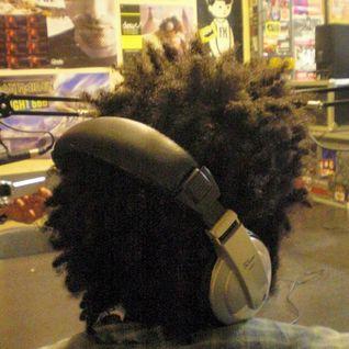 Emission La Voix du HipHop du samedi 08 juin 2013 - Strictement Under -
