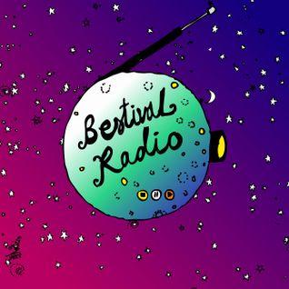 Bestival Radio 2012 / Podcast 003 / Stevie Wonder Special