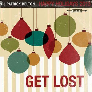 Get Lost / December 2013