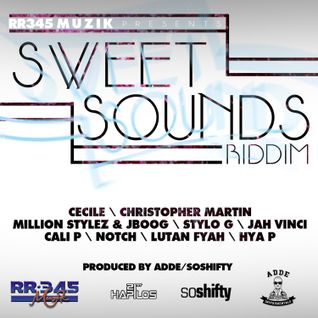 MixtapeYARDY Sweet Sounds Riddim Mix [Adde Prod]