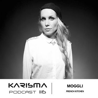 KARISMA PODCAST #116 - MOGGLI